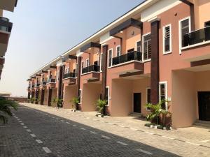 4 bedroom House for sale  Chevron Lekki  chevron Lekki Lagos