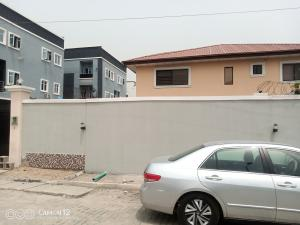 Semi Detached Duplex House for rent Ikate, Lekki Ikate Lekki Lagos