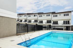 4 bedroom Terraced Duplex House for sale Apo Abuja