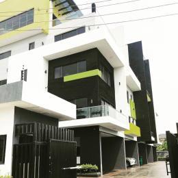 4 bedroom Terraced Duplex House for rent Ikoyi Old Ikoyi Ikoyi Lagos