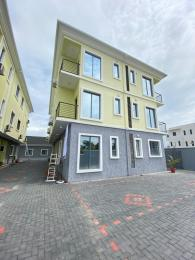 4 bedroom Blocks of Flats House for sale Ikate Lekki Lagos