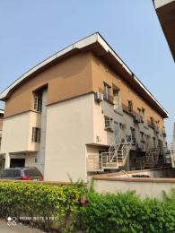 4 bedroom Massionette House for sale Mutual Alpha Court Estate, Surulere, Lagos. Surulere Lagos