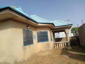 4 bedroom Terraced Bungalow House for sale Angwan Meigero Chikun Kaduna