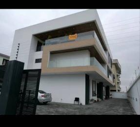 4 bedroom House for sale Seagate Estate Ikate Lekki Lagos