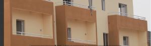 4 bedroom House for sale Adeniji Street,Ogba Oba Akran Ikeja Lagos