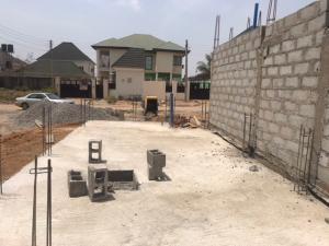 4 bedroom House for sale Manreng Estate  Life Camp Abuja
