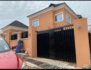 4 bedroom Detached Duplex House for sale Ire-akari estate, Soka Soka Ibadan Oyo