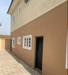 4 bedroom Detached Duplex House for sale -  Kado Abuja
