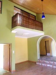 4 bedroom Semi Detached Duplex House for rent Ojodu Unity estate Ojodu Lagos