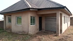4 bedroom Factory Commercial Property for sale  behind ajara Grammar school olorunda area akobo ibadan. Akobo Ibadan Oyo