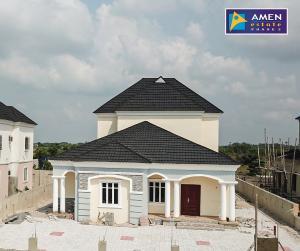 4 bedroom Detached Duplex House for sale Emerald bay  Eleko Ibeju-Lekki Lagos