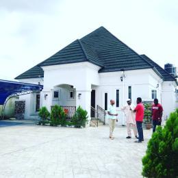4 bedroom Mini flat Flat / Apartment for sale Port-harcourt/Aba Expressway Port Harcourt Rivers