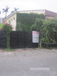 4 bedroom House for rent Dolphin Estate Mojisola Onikoyi Estate Ikoyi Lagos