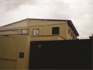 4 bedroom House for sale Dolphin Estate Mojisola Onikoyi Estate Ikoyi Lagos