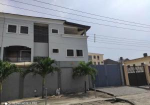 4 bedroom Semi Detached Duplex House for sale off Fola Osibo street, Lekki Phase 1 Lekki Lagos