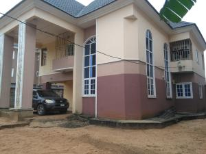 4 bedroom Detached Duplex House for sale Prof Avenue Layout Orji Owerri Imo