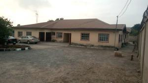 5 bedroom Blocks of Flats House for sale Behind Rehoboth Cathedral, Oluyole Estate Ibadan. Akala Express Ibadan Oyo
