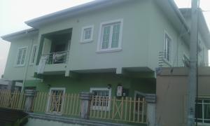 3 bedroom House for rent Farmville Estate Sangotedo Sangotedo Ajah Lagos
