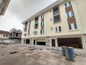 4 bedroom Detached Bungalow for sale Idado Lekki Lagos