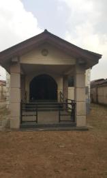 4 bedroom Detached Bungalow House for rent Gowon Estate Egbeda Alimosho Lagos
