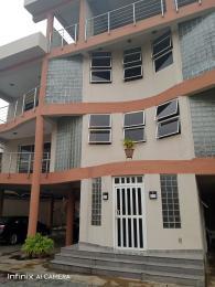 Terraced Bungalow House for rent Abacha estate  Old Ikoyi Ikoyi Lagos