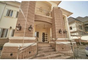 4 bedroom Detached Duplex House for sale Gwarinpa Abuja