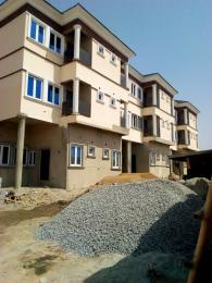 4 bedroom Terraced Duplex House for sale jahi Jahi Abuja