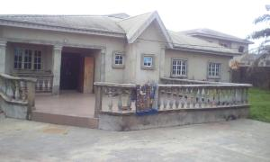 4 bedroom Detached Bungalow House for sale  Unique Estate Baruwa Ipaja  Ipaja Lagos
