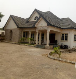 4 bedroom Detached Bungalow House for sale Opposite International Market Makurdi Benue