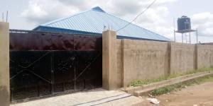 Detached Bungalow for sale Olorunkemi Estate Alakaa Elebu Akala Express Ibadan Oyo
