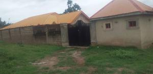 4 bedroom Detached Bungalow House for sale Ajoobo a after Odogbo barracks after Gospel faith mission Ojoo area Ibadan Ojoo Ibadan Oyo