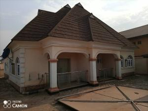 4 bedroom Detached Bungalow House for sale Ologuneru ibadan    Ibadan Oyo