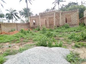 4 bedroom Detached Bungalow for sale Ajibode Ibadan Oyo