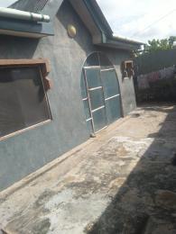 4 bedroom Detached Bungalow for sale Igando Ikotun/Igando Lagos