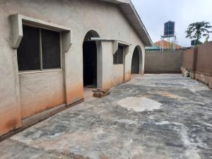 4 bedroom Semi Detached Bungalow House for rent Ologuneru gbopa ibadqn Eleyele Ibadan Oyo
