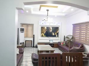 4 bedroom Detached Bungalow House for sale Iwofe Ada George Port Harcourt Rivers