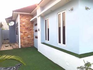 4 bedroom Detached Bungalow House for sale Nta Apara Link Road Port Harcourt Rivers