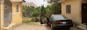 4 bedroom Detached Bungalow House for sale along arab road Kubwa Abuja