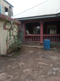 4 bedroom Detached Bungalow House for sale Corporation Boulevard, Trans Ekulu Enugu Enugu