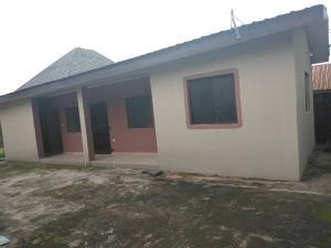 4 bedroom Blocks of Flats House for sale Olayiwola Avenue,Omolayo estate  Akobo Ibadan Oyo