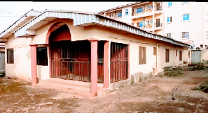 4 bedroom Detached Bungalow House for sale Enugu Enugu