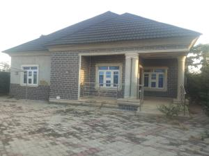 4 bedroom Detached Bungalow House for rent Karuga extension,karji Chikun Kaduna