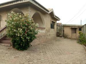 Detached Bungalow House for sale Akala Express Ibadan Oyo