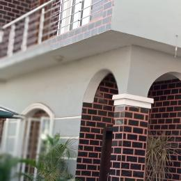 4 bedroom Detached Duplex House for sale Off mobil road Ibeju-Lekki Lagos