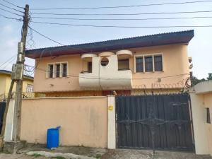 4 bedroom Detached Duplex House for sale seke Abimbola street off Ali Dada street okota Lagos State Ago palace Okota Lagos