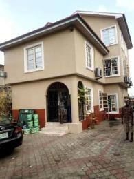 4 bedroom Detached Duplex House for sale Behind Shonibare estate LSDPC Maryland Estate Maryland Lagos