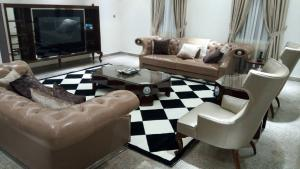 4 bedroom Detached Duplex House for sale Wuse Zone 4 Wuse 1 Abuja