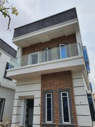 4 bedroom Detached Duplex House for sale Maple Wood Estate agege Agege Lagos