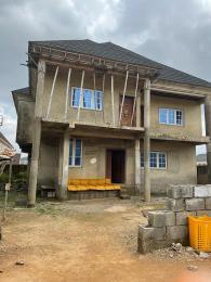 4 bedroom Detached Duplex for sale Apo Resettlement Apo Abuja