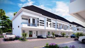 4 bedroom Detached Duplex House for sale Orchid road lekki Ikota Lekki Lagos